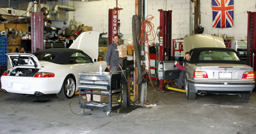 German Car Repair Albany Ny